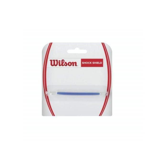 Antivibrateur Wilson shield - rouge - TU