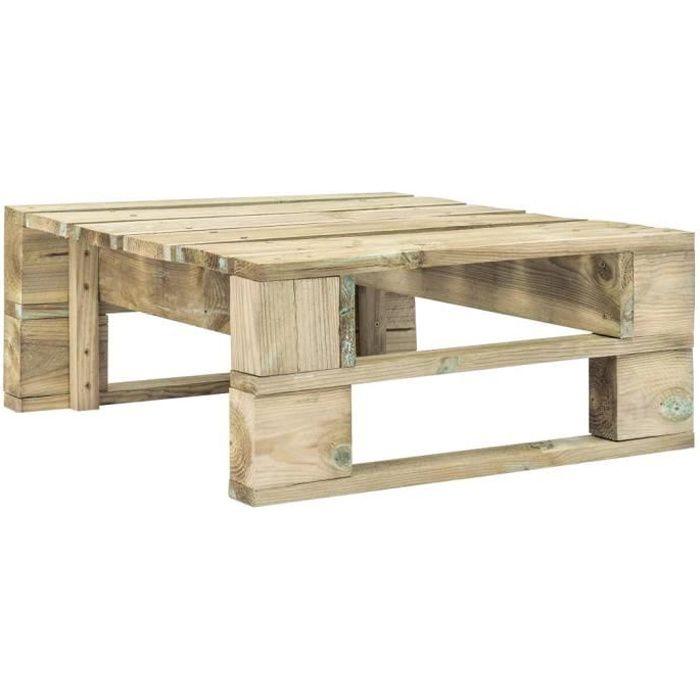Table Basse En Palette Achat Vente Pas Cher