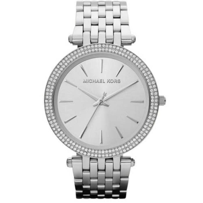 MONTRE MICHAEL KORS Montre bracelet MK3190 - Femme - Quar