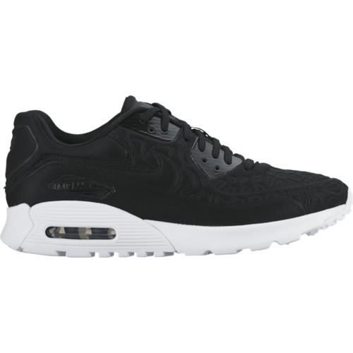 Basket NIKE AIR MAX 90 ULTRA PLUSH - Age - ADULTE, Couleur - NOIR, Genre - FEMME, Taille - 39