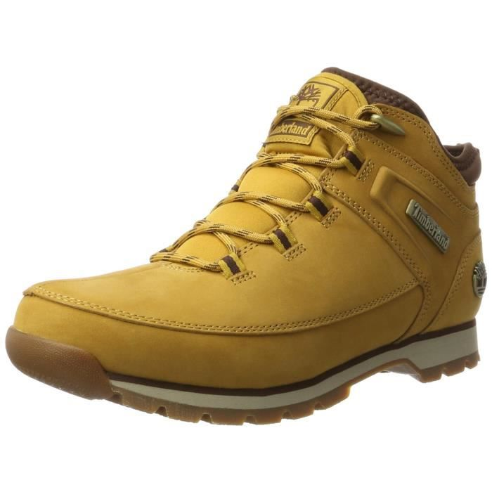 chaussure hommes timberland t 48