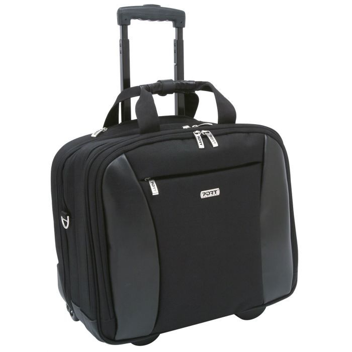 bagages business port designs sacoche  f