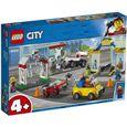 Lego 4-5 ans