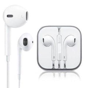 KIT BLUETOOTH TÉLÉPHONE Écouteurs ORIGINAL APPLE kit main libre iPhone