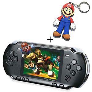 JEU CONSOLE RÉTRO Mecanique VECI7 Retro Gaming Portable Console port