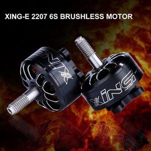 DRONE 2 pièces iFlight XING-E 2207 2750KV moteur sans ba