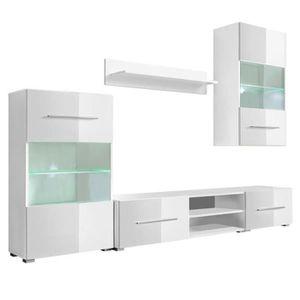 MEUBLE TV R70 Optimisez votre salon sans compromettre le sty