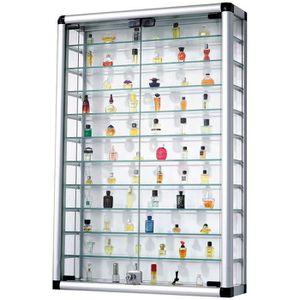 VITRINE - ARGENTIER PureDay Vitrine pour collection en aluminium et ve