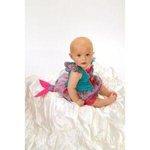 DÉGUISEMENT - PANOPLIE Lucy Locket - déguisement bébé - Costume Sirène -