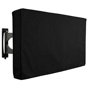 Téléviseur LED Couverture De Télévision Extérieure, Protecteur Un