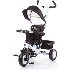TRICYCLE Chipolino Twister Tricycle Evolutif Bébé 7 en 1 Vé