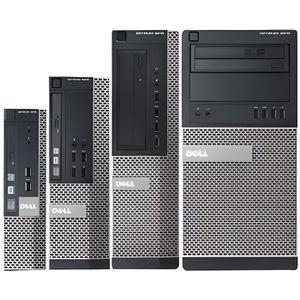 UNITÉ CENTRALE  PC Dell Optiplex7010 Core I3