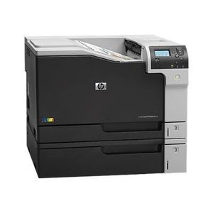 IMPRIMANTE HP Color LaserJet Enterprise M750dn