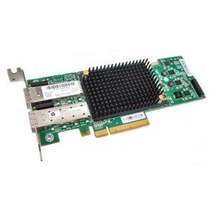 Interne, avec Fil, PCI-E, Ethernet, 10000 Mbit//s, Noir, Bleu Cartes r/éseau Synology E10G18-T1 Carte r/éseau Interne Ethernet 10000 Mbit//s