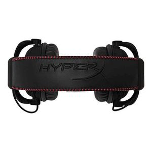 CASQUE AVEC MICROPHONE Casque micro gamer KINGSTON HyperX Cloud Core