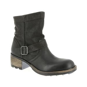 BOTTINE Bottines - PALLADIUM CLUE TRN