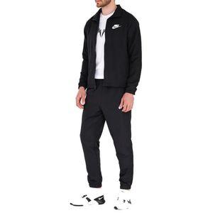 Ensemble de vêtements Nike - Nike Tracksuit Set Homme Jogging Noir