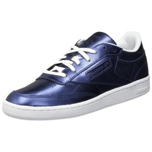 3e8ddf0558319 CHAUSSURES DE TENNIS Reebok Women s Club C 85 S Shine Tennis Shoes 3R2S