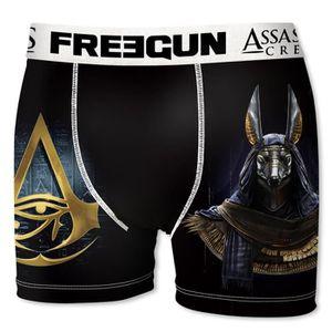 BOXER - SHORTY Freegun Boxer Enfant Assassin's Creed Hetepi