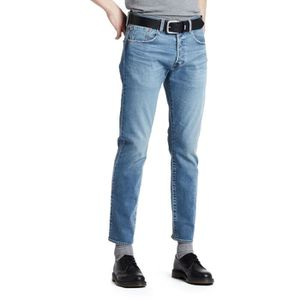 JEANS Jean LEVIS 501 SLIM TAPER Ironwood