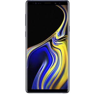 SMARTPHONE Samsung Galaxy Note9 SM-N960F smartphone 4G LTE 12