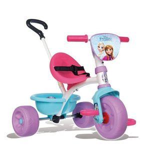TRICYCLE LA REINE DES NEIGES Tricycle Be Move - Disney