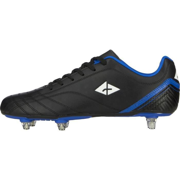ATHLI-TECH Chaussures de football SG 105 - Homme - Noir