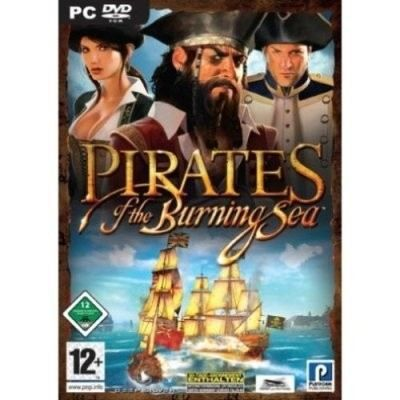 pirates of the burning sea jeux console pc dvd r achat vente jeu pc pirates of the burning. Black Bedroom Furniture Sets. Home Design Ideas