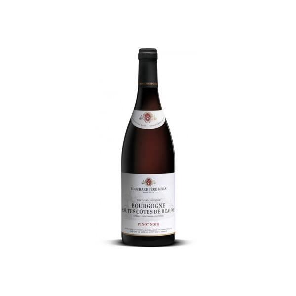6x Bouchard Père & Fils - Hautes-Côtes-de-Beaune - Hautes-Côtes de Beaune - 2017