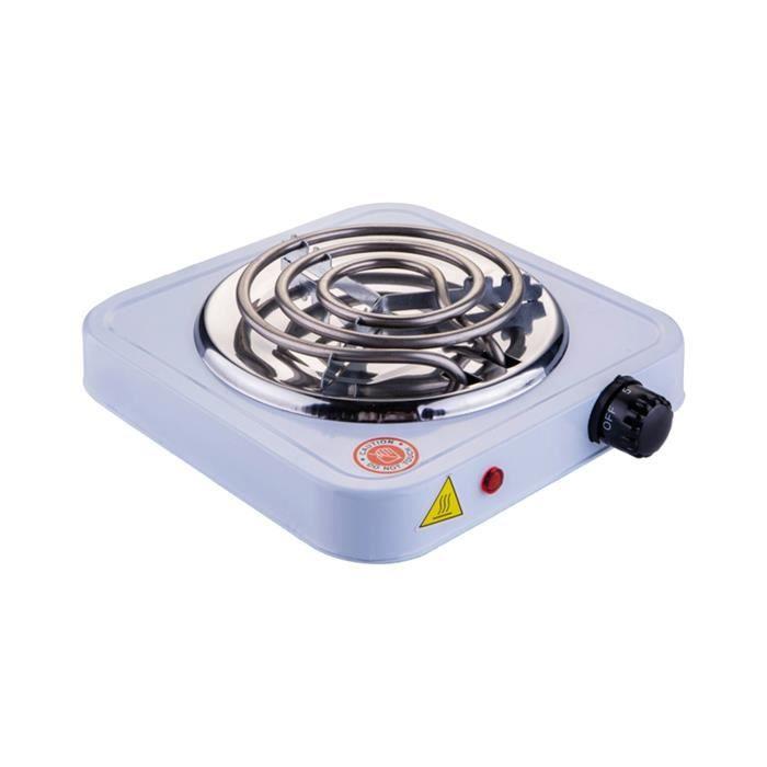 Cuisinière électrique Chauffage Cuisinière électrique Cuisinière électrique multifonctionnelle 220V-230V CJW201118011WH_Nfanniake