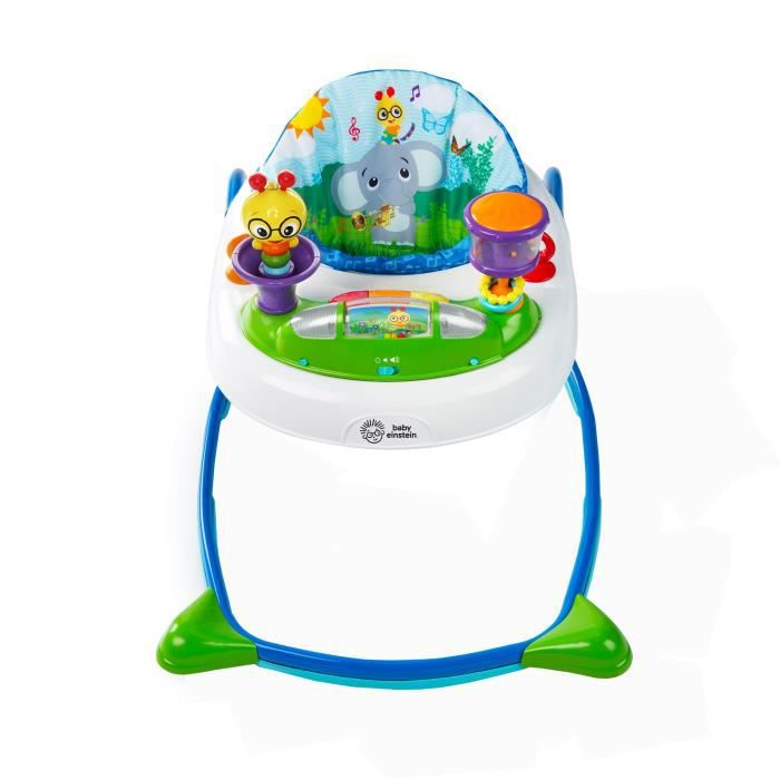 BABY EINSTEIN Trotteur Neighborhood Symphony Walker - Multicolore