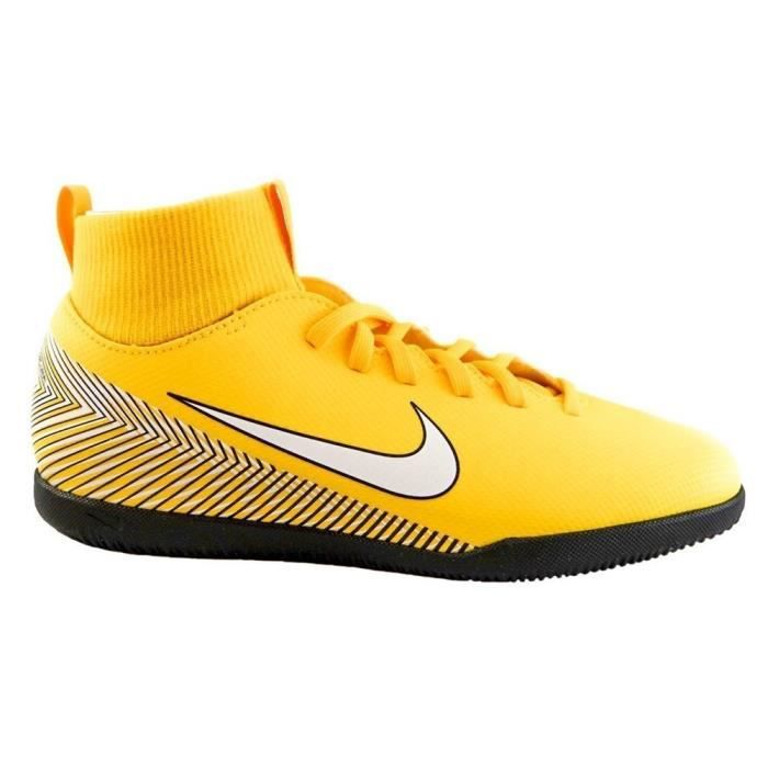 Chaussures Nike Mercurial Superflyx 6 Club Neymar IC JR
