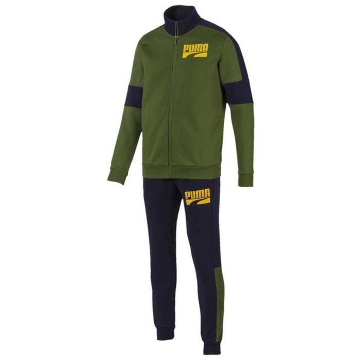 Vêtements Homme Survêtements Puma Rebel Block