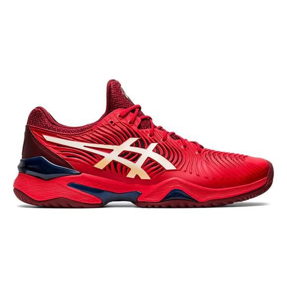 Chaussures de tennis Asics Court FF 2