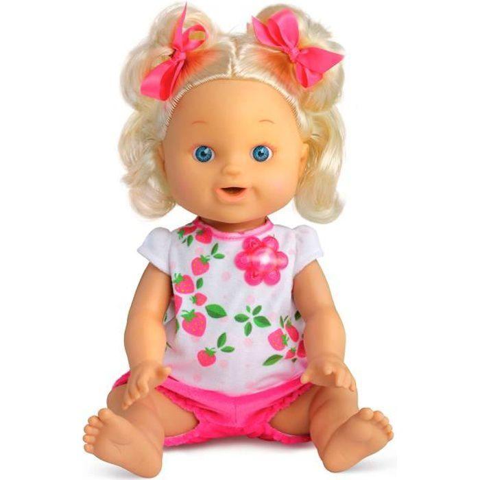 VTech Little Love poupée bébé - Zoë va sur le pot