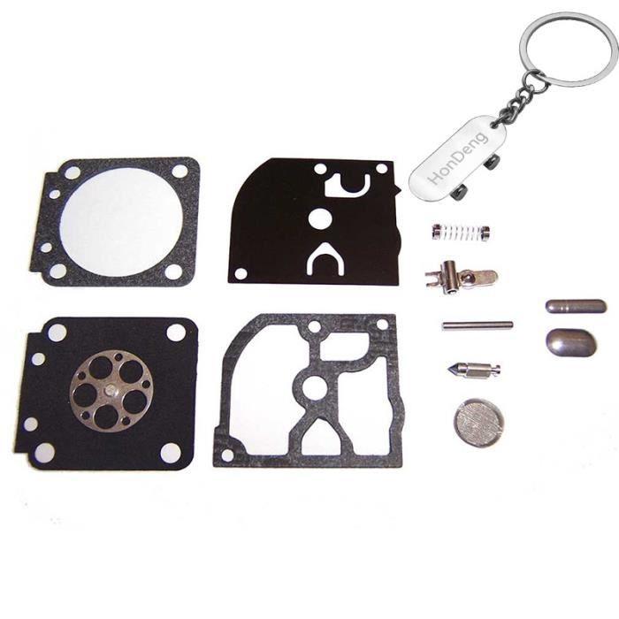 Carburateur r/éparation//Rebuild kit Remplace Zama Rb-66/pour Sthihl Fs75/Fs85/Fh75/Fc75/Hl75/Bg-75