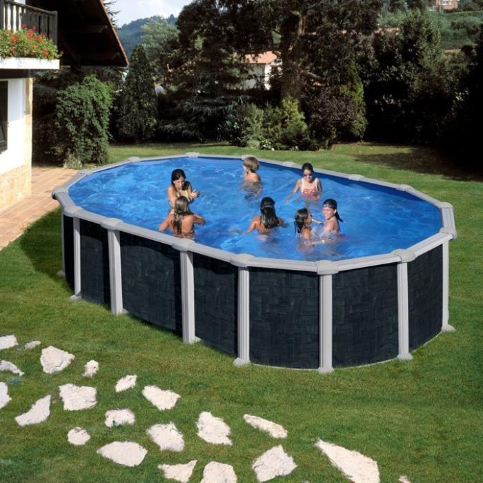 prix piscine hors sol L'Hôpital