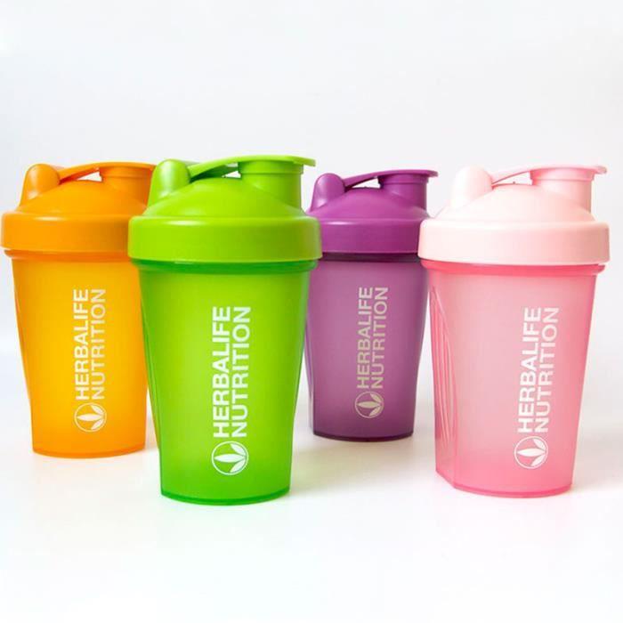 Photo de hicollieherbalife-nutrition-shaker-bouteille-400-500ml