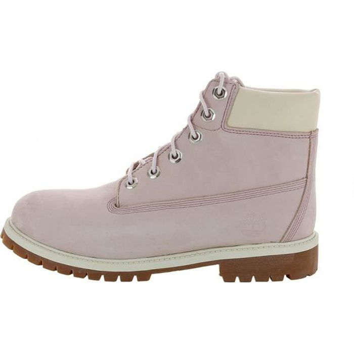 timberland rose pale pas cher