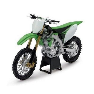 mod le r duit moto cross kawasaki kx 450 f achat. Black Bedroom Furniture Sets. Home Design Ideas
