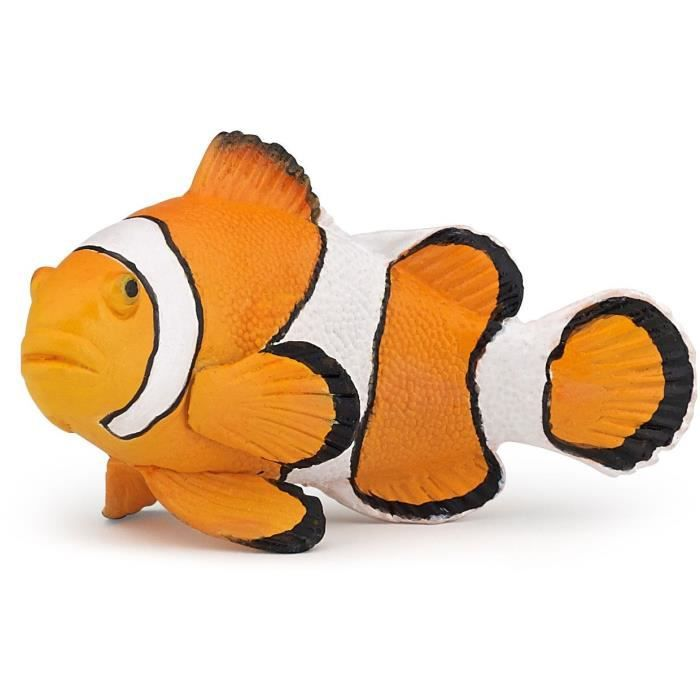 Papo 56023 poisson clown achat vente figurine for Poisson clown achat
