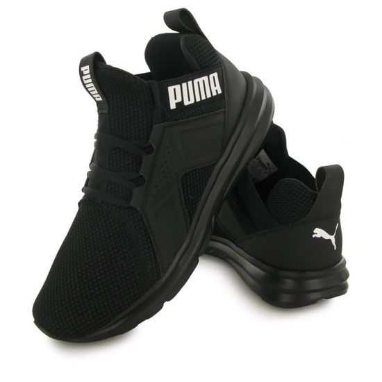 Baskets mode Puma Enzo Weave Sneakers Basses Homme
