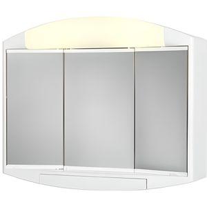 ARMOIRE DE TOILETTE Armoire de toilette KALY - 3 portes