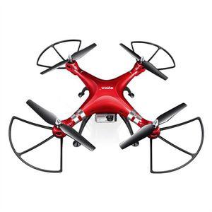MONTRE X8HG RC Quadcopter 2.4G 4 canaux 6 Axes avec 8MP 1