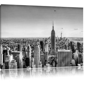 TABLEAU - TOILE Empire State Building à New York Photo sur toile |