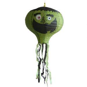 BALLON DÉCORATIF  Lanternes de ballon d'air chaud de papier pliable