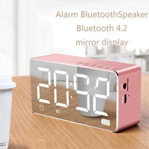 ENCEINTE NOMADE Q9 Mini Bluetooth sans fil Super Bass Speaker cart