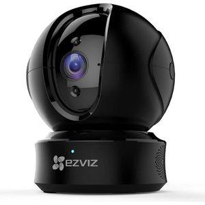 WEBCAM  CTQ6C 1080P FHD Caméra Surveillance WiFi Intérieu