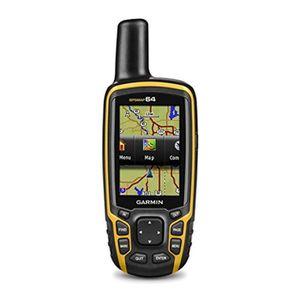 GPS PEDESTRE RANDONNEE  GPS Randonnée Garmin 64 Portable Avec Topo UK Péde