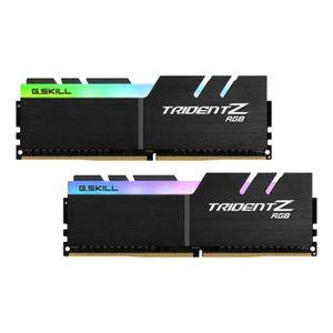 MÉMOIRE RAM GSKILL PC4-21300 Mémoire PC - 2 x 8 Go - DDR4 - 26